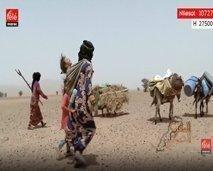 """برنامج """"المغرب الصحراوي"""" سيرصد لنا كيف يعيش البدويين الصحراويين المغاربة بالحدود المغربية الجزائرية"""