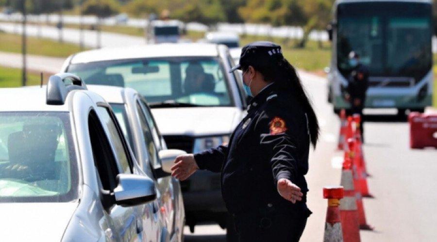 مسؤول: يُسمح للحاصلين على حجز سياحي قبل المنع بالحصول على رخصة التنقل