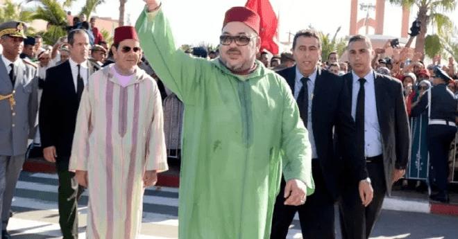 الملك محمد السادس يترأس جلسة عمل لبحث وتقييم عمل الوكالة المغربية للطاقة