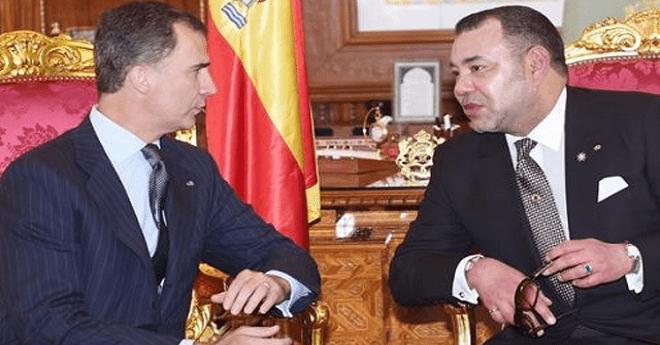 تأجيل زيارة ملك إسبانيا للمغرب