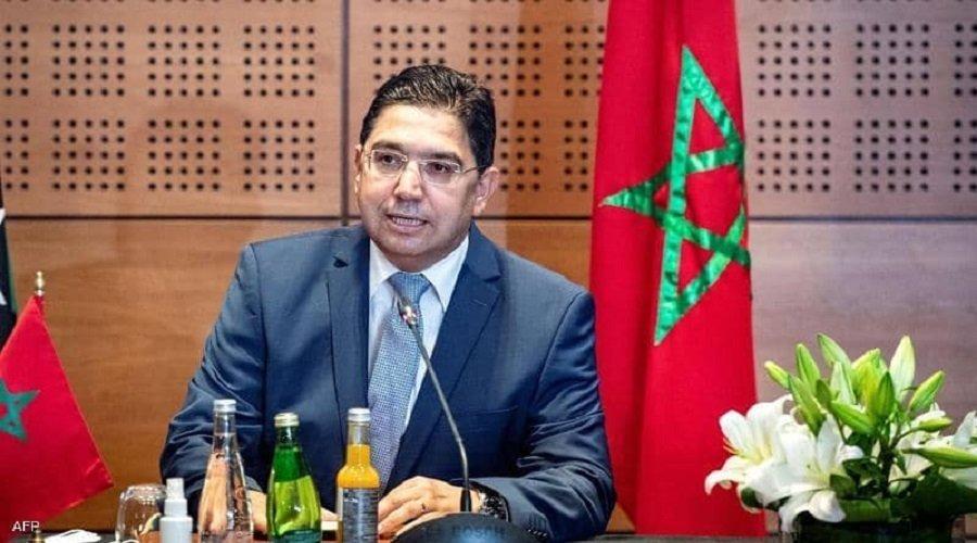 """بوريطة يدعو الجزائر إلى """"تحمل مسؤوليتها"""" في النزاع المفتعل"""
