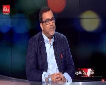 حميد باسكيط يكشف كواليس فيلمه الجديد صمت الفراشات
