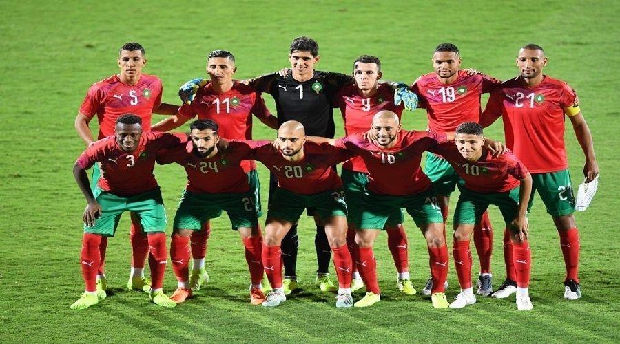 المنتخب المغربي يرتقي للمركز 35 عالميا في ترتيب الفيفا