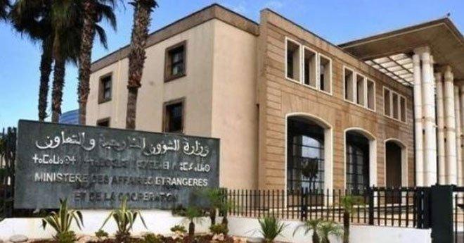 فيديو .. المغرب يعرب عن الأسف لتدهور الوضع في الشرق الأوسط و سوريا