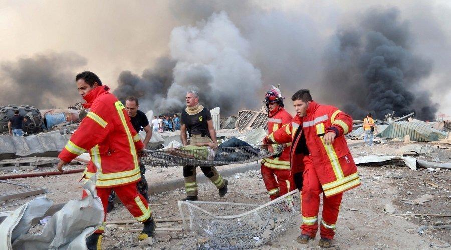برلين تعلن مصرع دبلوماسية ألمانية في انفجار بيروت