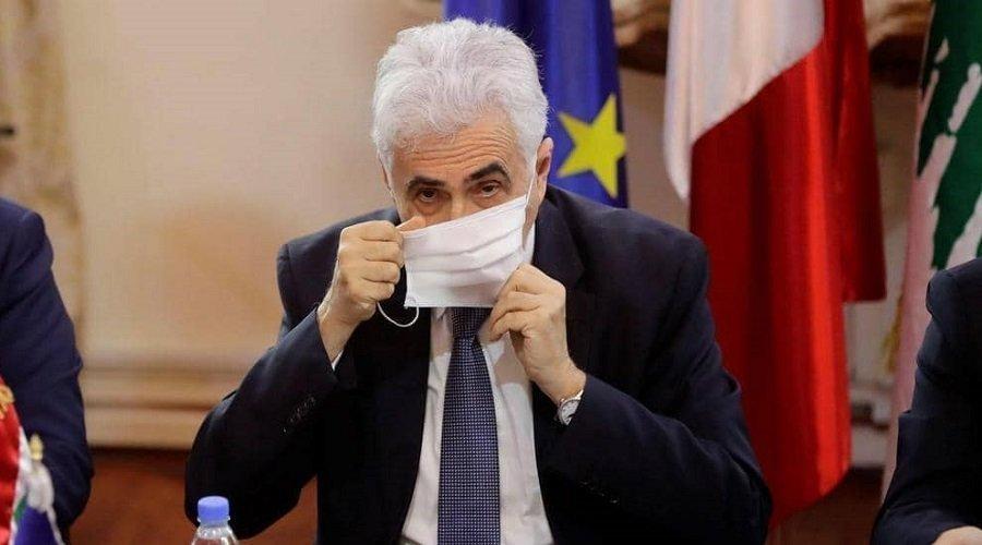 وزير الخارجية اللبناني يقدم استقالته احتجاجا على فشل الحكومة