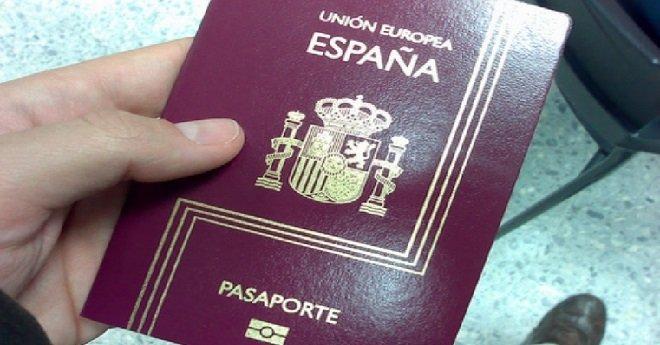 الشرطة القضائية تحقق في جوازات سفر مزورة