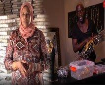 أفارقة حققوا النجاح في المغرب ومغاربة اختاروا العيش بقلب إفريقيا