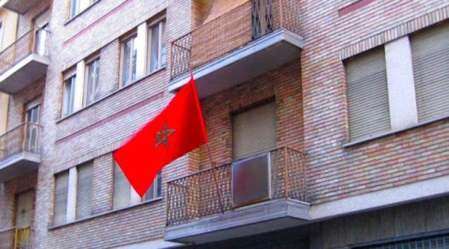استبيان عنصري حول مغاربة إيطاليا والسفارة المغربية تدخل على الخط