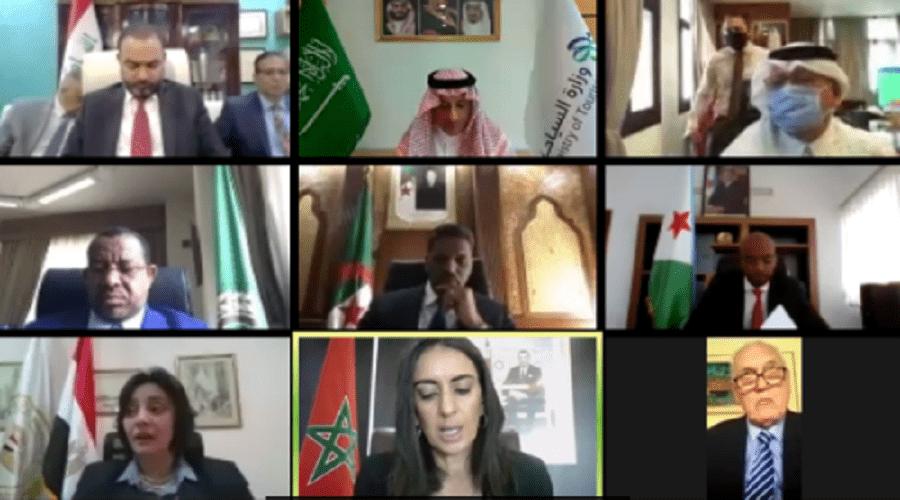 وزيرة السياحة تؤكد استعداد المغرب لمواصلة التعاون مع الدول العربية في المجال السياحي