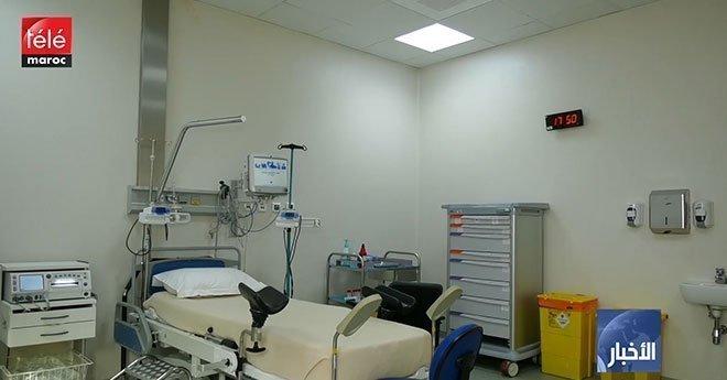 e3817434a قطاع الصحة.. الوزارة تريد الإسراع في فتح باب العلاج بالمصحات الخاصة ...