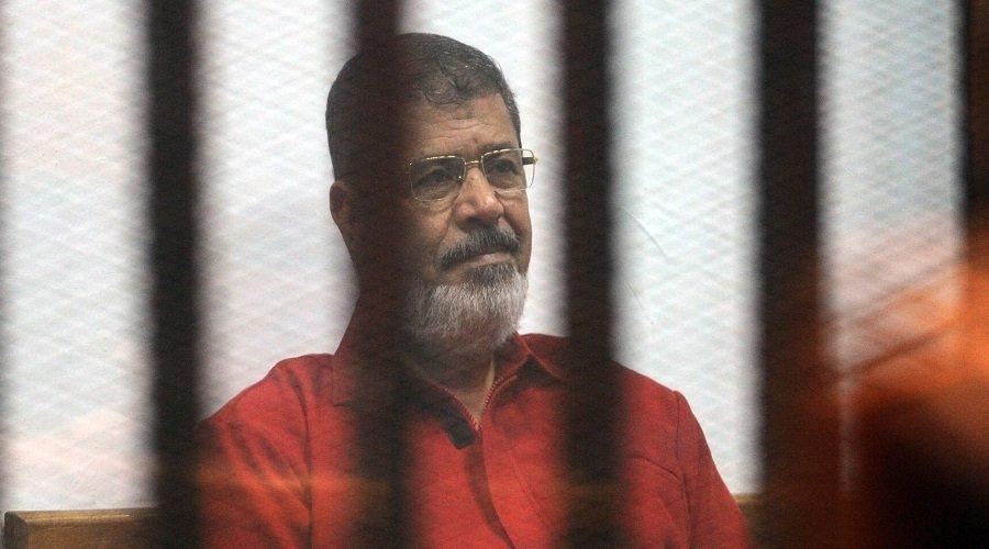 عاجل.. وفاة الرئيس المصري السابق محمد مرسي أثناء محاكمته