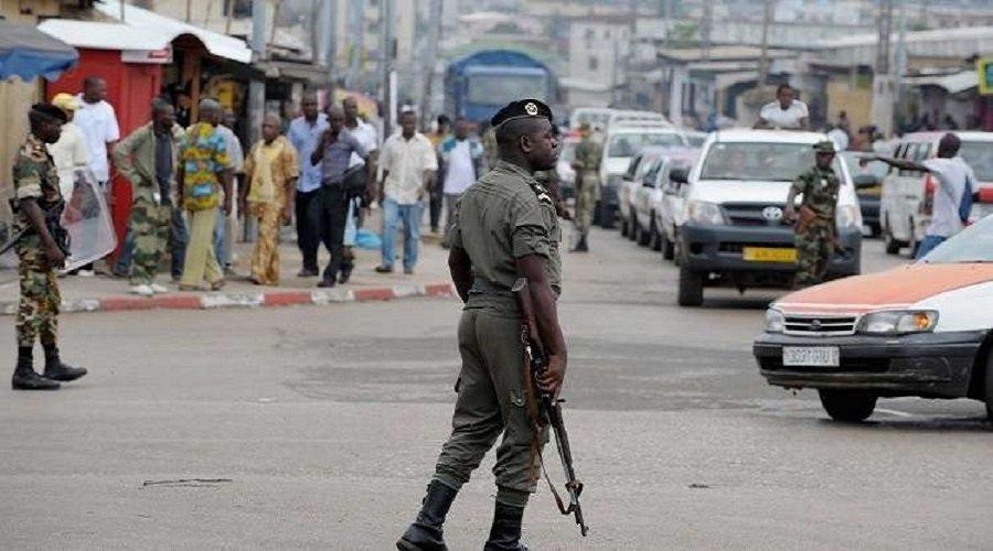 """حكومة الغابون تعلن فشل الانقلاب واعتقال """"المتمردين"""""""