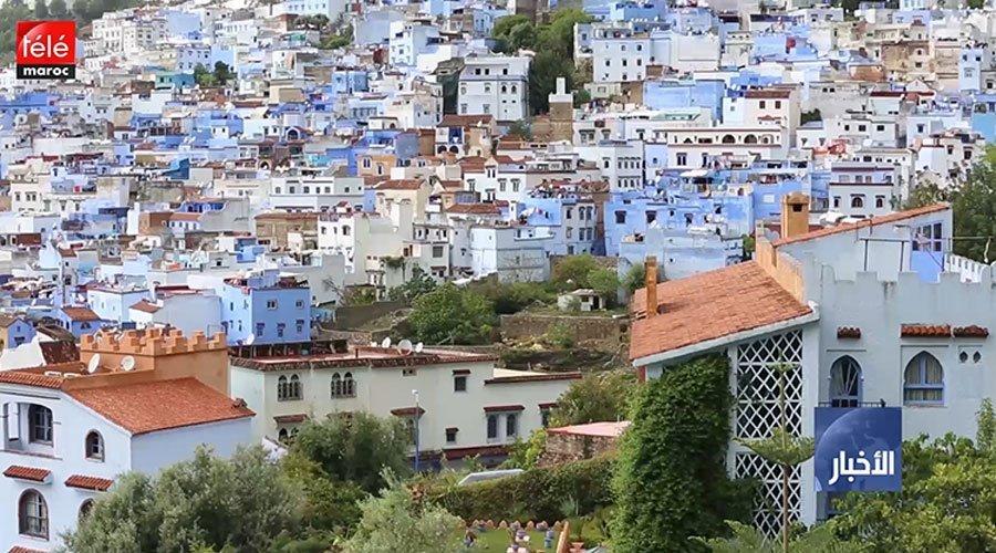 ارتفاع عدد السياح الوافدين على المغرب ب 8 في المائة نهاية أكتوبر الماضي