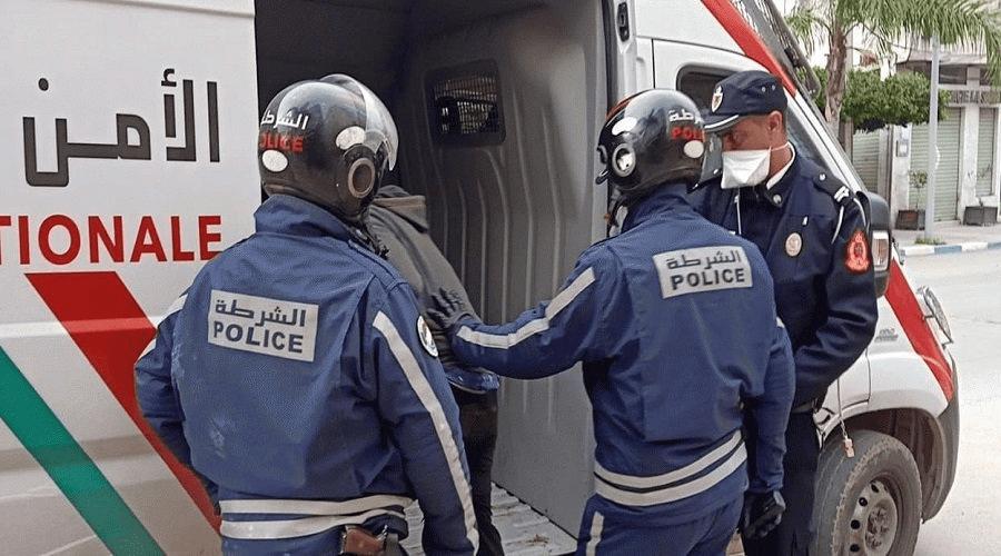 توقيف متهمين جدد في الهجوم المسلح على حي سيدي بموسى بسلا