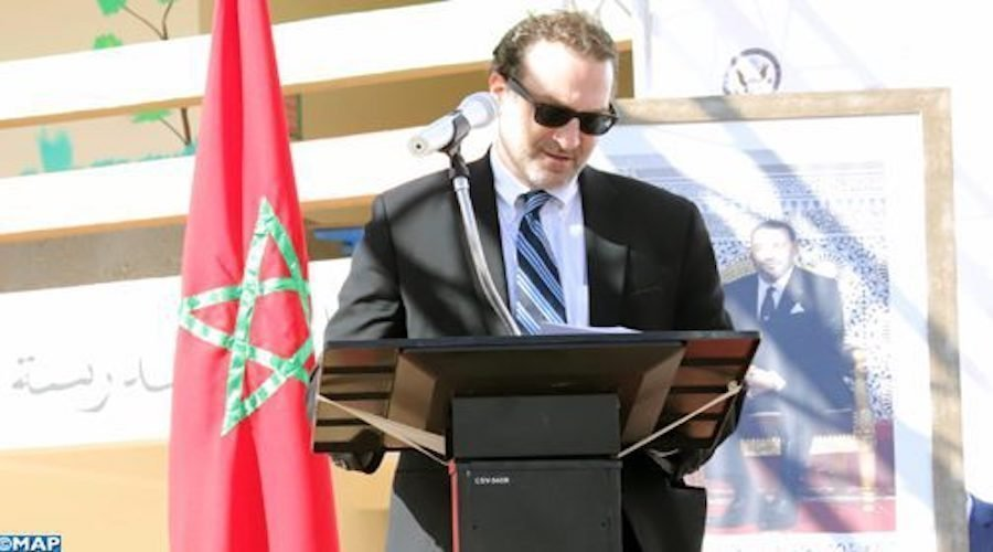 شينكر : العلاقات بين أمريكا والمغرب أصبحت قوية أكثر من السابق
