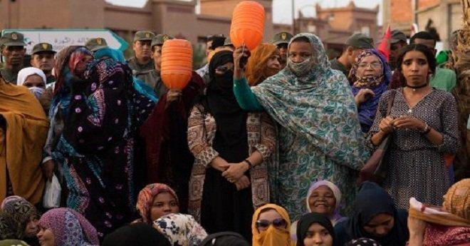الإفراج عن معتقلين خرجوا في مسيرة العطش بزاكورة