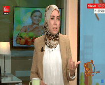 أسماء زريول تصحح مفاهيم مشكل حب الشباب و علاقته بالتغذية
