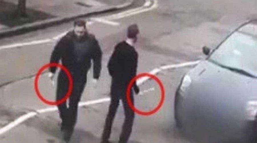 بعد هجوم نيوزيلندا الإرهابي.. اعتداء جديد على مصلين في لندن