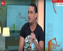 """كازانوفا المغرب يغني """"نقطة ضعفي البنات"""""""