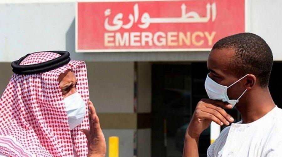 تسجيل أول إصابة بفيروس كورونا في السعودية