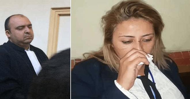 اعتداء المحامي حسبان على صحافية.. النقابة تدخل على الخط