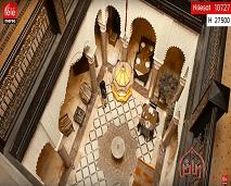 رياض: في ضيافة مكناس، للتعرف على الفن التقليدي المغربي برياض رتاج