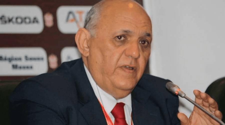 غضب الأنصار يجبر سيدينو على تغييرات في إدارة حسنية  أكادير