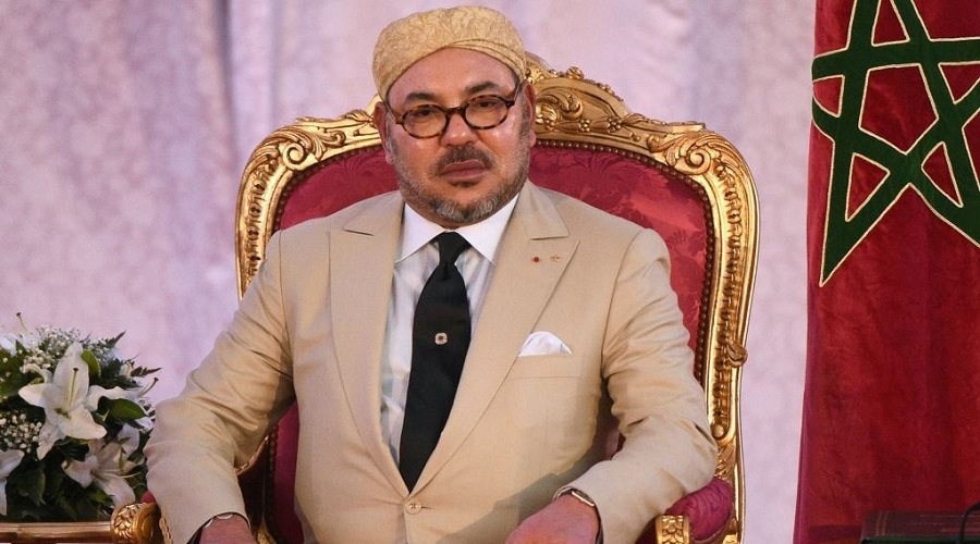 الملك يدعو البلدان الإسلامية للتصدي لمحاولات نشر نعرات الانفصال