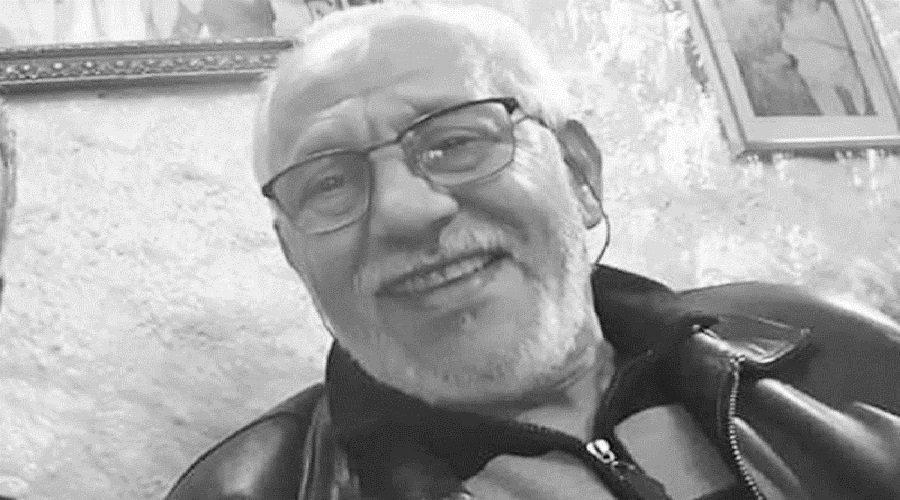 وفاة الممثل خالد البكوري خلال مشاركته بمهرجان طنجة