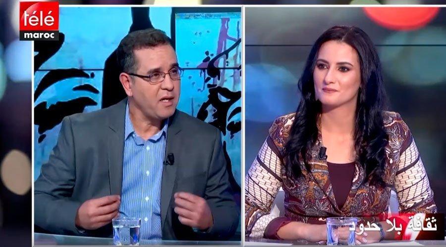 ثقافة بلا حدود الروائي محمد أمنصور يتحدث عن عمله الجديد في انتظار مارلين مونرو
