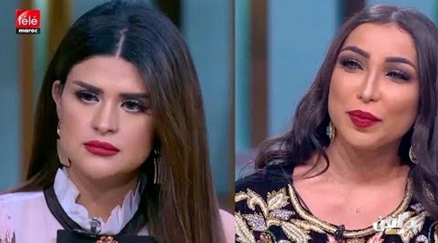 الجمهور يقارن بين دنيا بطمة و سلمى رشيد فمن هي الأفضل ؟