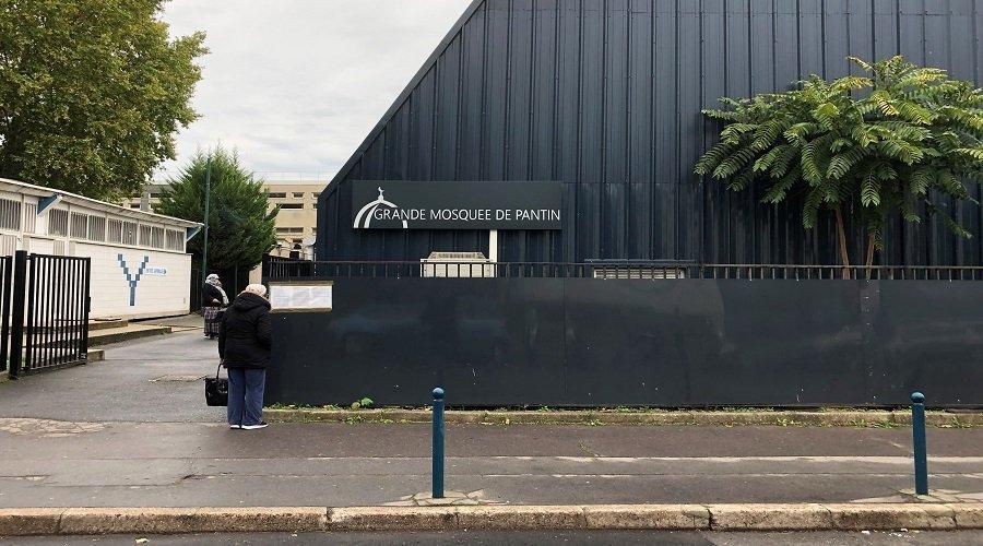 السلطات الفرنسية تغلق مسجدا شارك فيديو ندد بحصة للأستاذ المذبوح