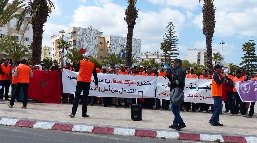 صحاب التسبيق.. سعودي ينصب على 300 شخص ويغادر المغرب