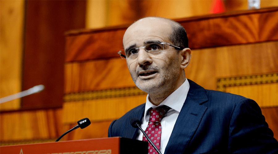 الأزمي يقدم استقالته من رئاسة المجلس الوطني والأمانة العامة لحزب