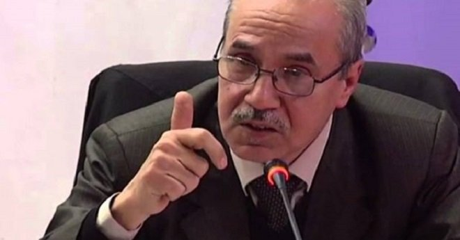 الحج يتسبب في طلب كاتب عام حزبي إعفاءه من مهامه