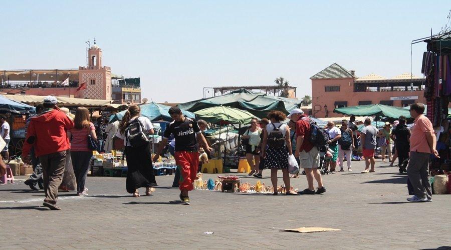 أمن مراكش يطيح بـ 300 مرشد سياحي مزور