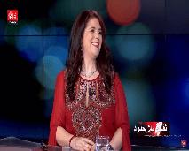 سهام بوهلال تتحدث عن أعمالها الإبداعية