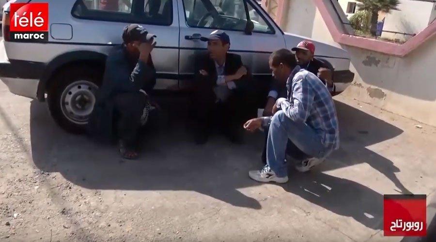 آباء ضحايا فاجعة زناتة يتسلمون شواهد الوفاة قبل رحلة العودة إلى قلعة السراغنة