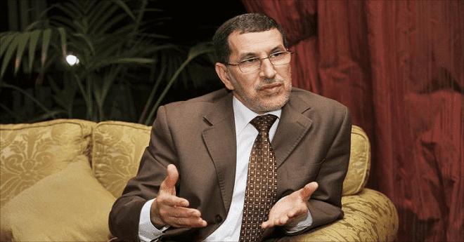 العثماني يسارع الزمن لإعداد لائحة ممثلي الحكومة في المجالس الدستورية