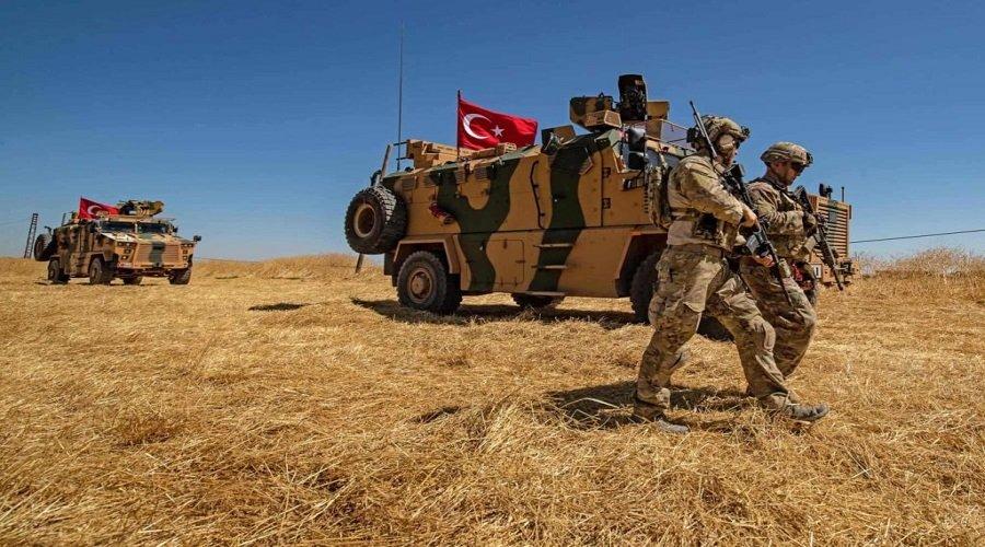 مصرع 5 جنود أتراك وإصابة 5 آخرين في سوريا