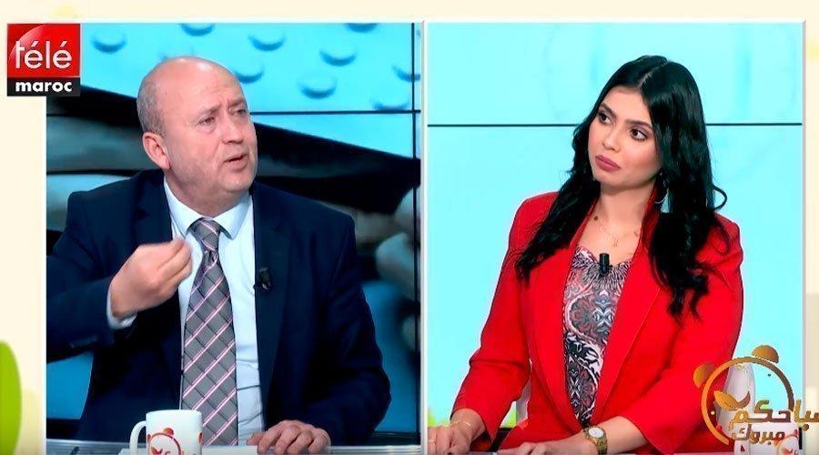 اكتشفوا أسرار تقنية منع الحمل المستعجل مع د خالد فتحي