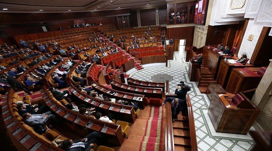برلمانيون في ضيافة مديرية الضرائب