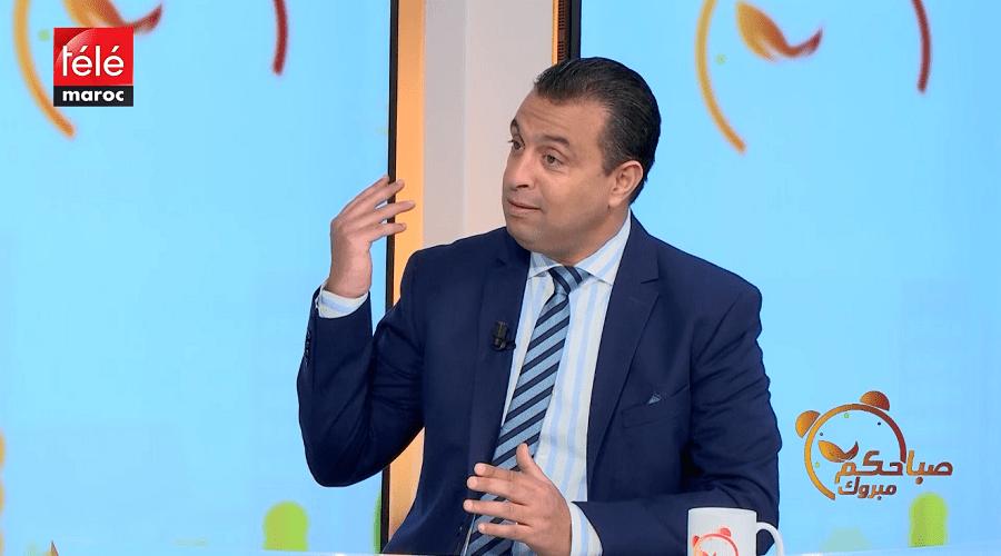 ما موقف القانون المغربي من التنمر؟  الجواب مع الدكتور عبد القادر بوخليفي