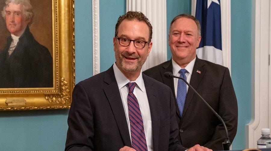 مساعد وزير الخارجية الأمريكي يحل بالمغرب