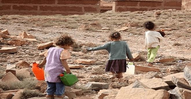 الحكومة تطلق حملة وطنية لتسجيل الأطفال غير المسجلين في الحالة المدنية