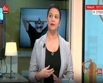 أسباب، أعراض و علاج الإنهيار العصبي مع الدكتورة سميرة عجلان.