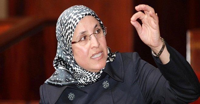 """انتقادات ل الحقاوي بسبب تصريح: """"من يحصل على 20 درهما يوميا ليس فقيرا"""""""