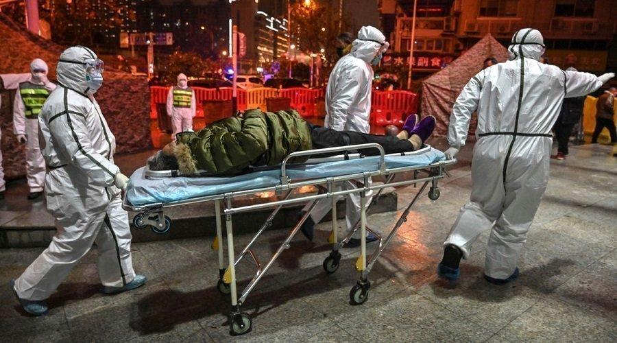 ارتفاع عدد القتلى بسبب كورونا إلى 106 والصين تعطل الدراسة