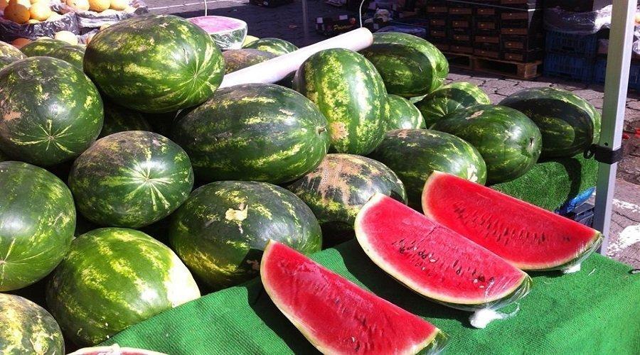 البطيخ المغربي يحتل المرتبة الثالثة عالميا في التصدير